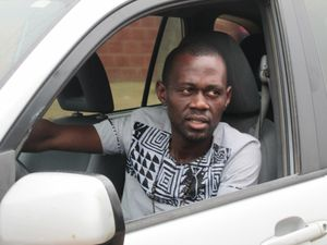 Soh Cameroun, l'autodidacte qui habille les peoples