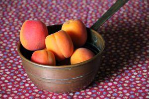 Lapin aux abricots et au romarin