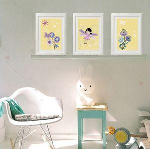 Envie de décorer vos murs ? Allez voir la boutique Alexiableu ( + code promo )