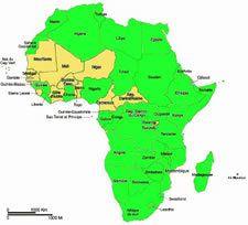 Pays membres de FAGACE