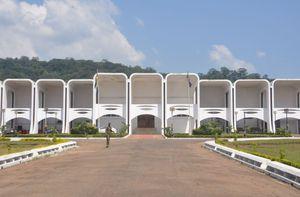 CENTRAFRIQUE: LA PRESIDENCE SE FELICITE DU BILAN DE CATHERINE SAMBA-PANZA