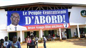 DROIT DE REPONSE DU SG DU PARTI RDC A MAURICE WILFRIED SEBIRO