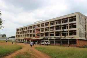 CENTRAFRIQUE: DES ÉQUIPEMENTS DU PNUD POUR LA GESTION  DU FICHIER  DE LA  SOLDE  PUBLIQUE
