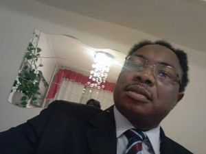 Louis Firmin Kongoumbe