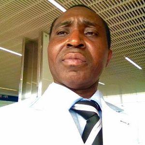 Bernard SELEMBY DOUDOU