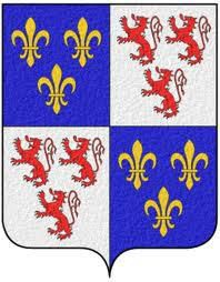 Armoiries de la Picardie