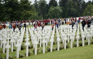 Tombes de Verdun