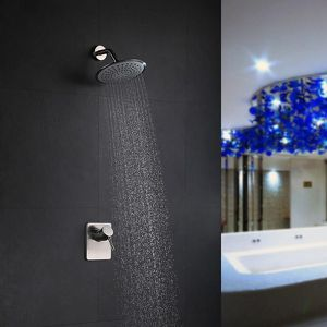 Buying proper shower faucets accessories
