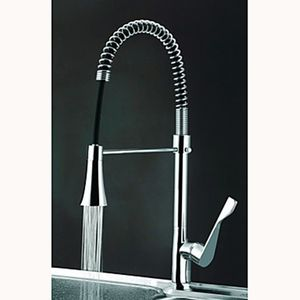 LED kitchen faucets have different guarantees