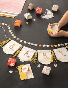 Une Jolie Carte pour une naissance