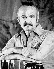 Astor Piazzolla (1921-1992)