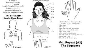 Comment et Où Appuyez Vos points méridiens pour réduire la nervosité et l'anxiété &quot&#x3B;VIDEO&quot&#x3B;