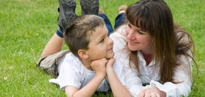 How to Raise a Happy, Success and Cooperative Child