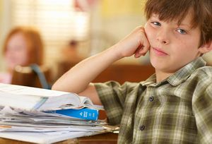 Is your child facing difficulty in concentrating?