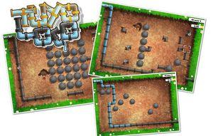 Le jeu mobile Tuyo Loco