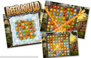 Le jeu en ligne Beedjould