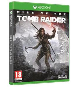 Un jeu avec la belle Lara Croft