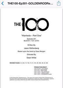 The 100 Saison 3 récap