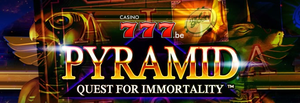 spins gratuits pour Pyramid: Quest for Immortality