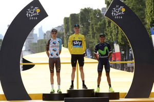 L'EMPRISE FROOME