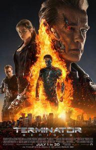 Terminator Genisys: Un film pour les Fans ? (No spoil)