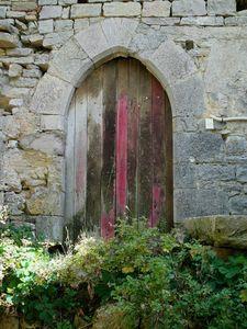 vieilles portes 2ème partie