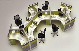 Quel est le profil des salariés qui utilisent  des Open-Spaces ?