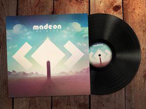 Madeon - Adventure