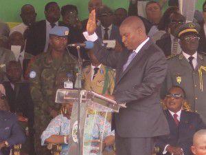 &quot&#x3B; La République Centrafricaine est Une et Indivisible &quot&#x3B;et elle le restera &quot&#x3B;, Touadera dixit