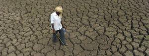 En 2016, la planète a connu le mois de mars le plus chaud jamais enregistré