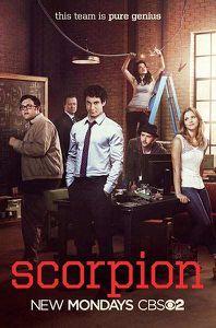 Scorpion (Saison 2)