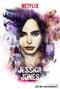 Jessica Jones (Saison 1)
