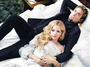 Avril Lavigne : elle divorce ! Encore !