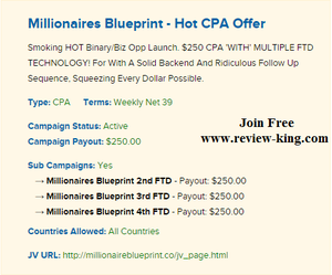 Millionaire blueprint review worth the hype know more here quotmillionaire blueprint reviewquot malvernweather Images