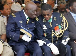EXCLUSIVITE MONDIALE: UN OFFICIER DE  LARMEE IVOIRIENNE DENONCE LE GENERAL MANGOU PHILLIPPE