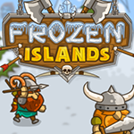 Games Frozen Islands