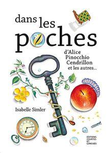 Dans les poches d'Alice, Pinocchio, Cendrillon et les autres...