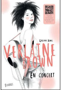 Verlaine Brown en concert