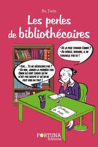 Les perles des bibliothécaires