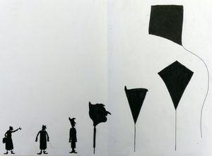 3e - La sorcière