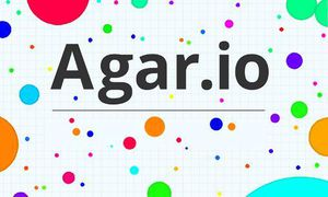 Enjoy the world of Agar io!