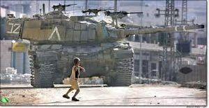 Appel à la solidarité avec les luttes du peuple palestinien. Soutien au soulèvement actuel.
