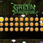 Games Green Saboteur