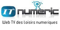 Produits, dossiers, infos à découvrir avec la News Letter du 13 octobre d'IT Numeric !