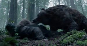 Film VS Livre: The revenant