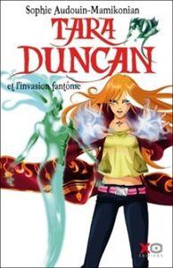 Tara Duncan ✒️✒️