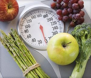 How to Lose 3 Pounds Per Week