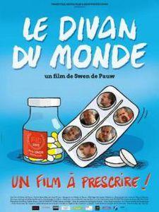 Film Le divan du Monde
