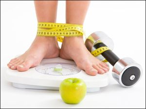 Starting Your Way To A Healthy Weight