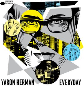 Yaron Herman - Everyday